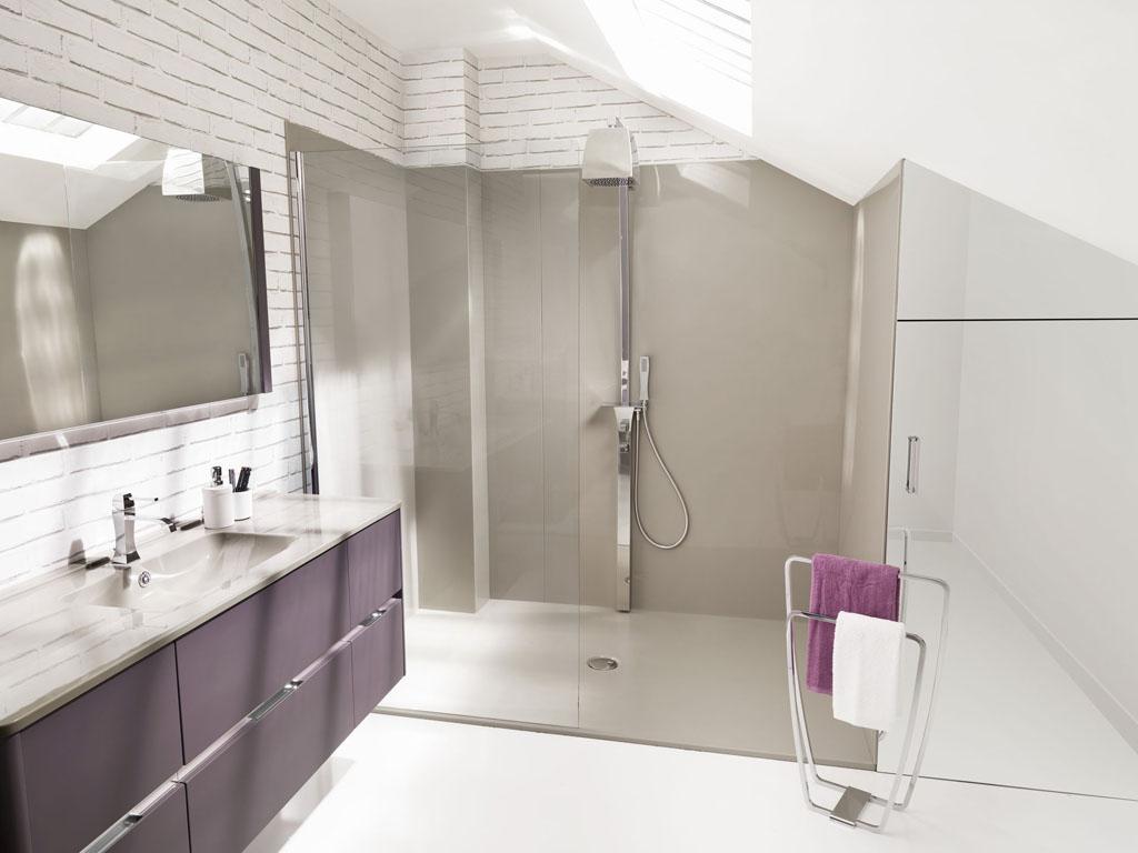 Ambiance bain for Salle de bain ambiance